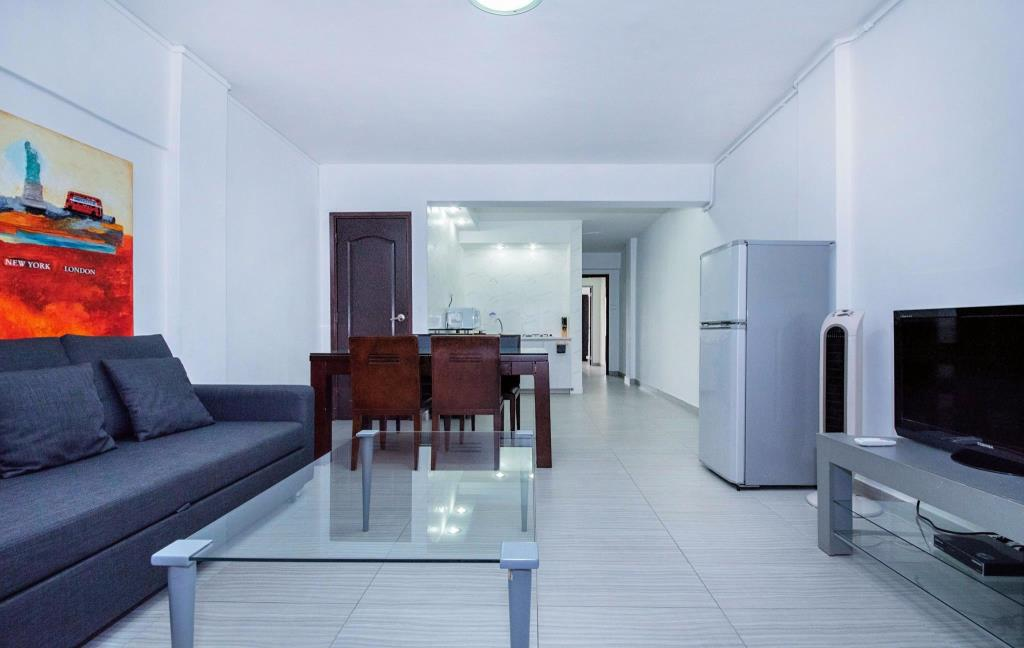 1 And 2 Bedroom Apartments