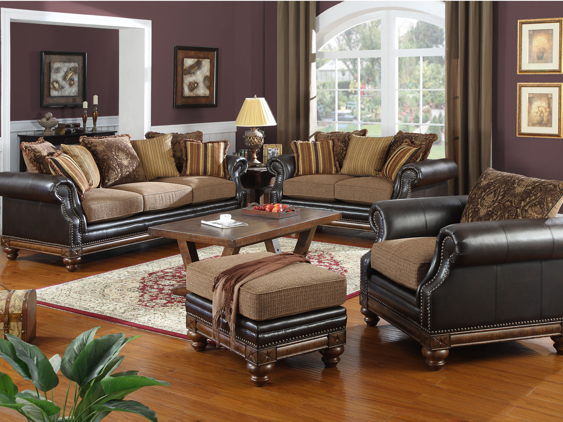 Affordable Living Room Table Sets