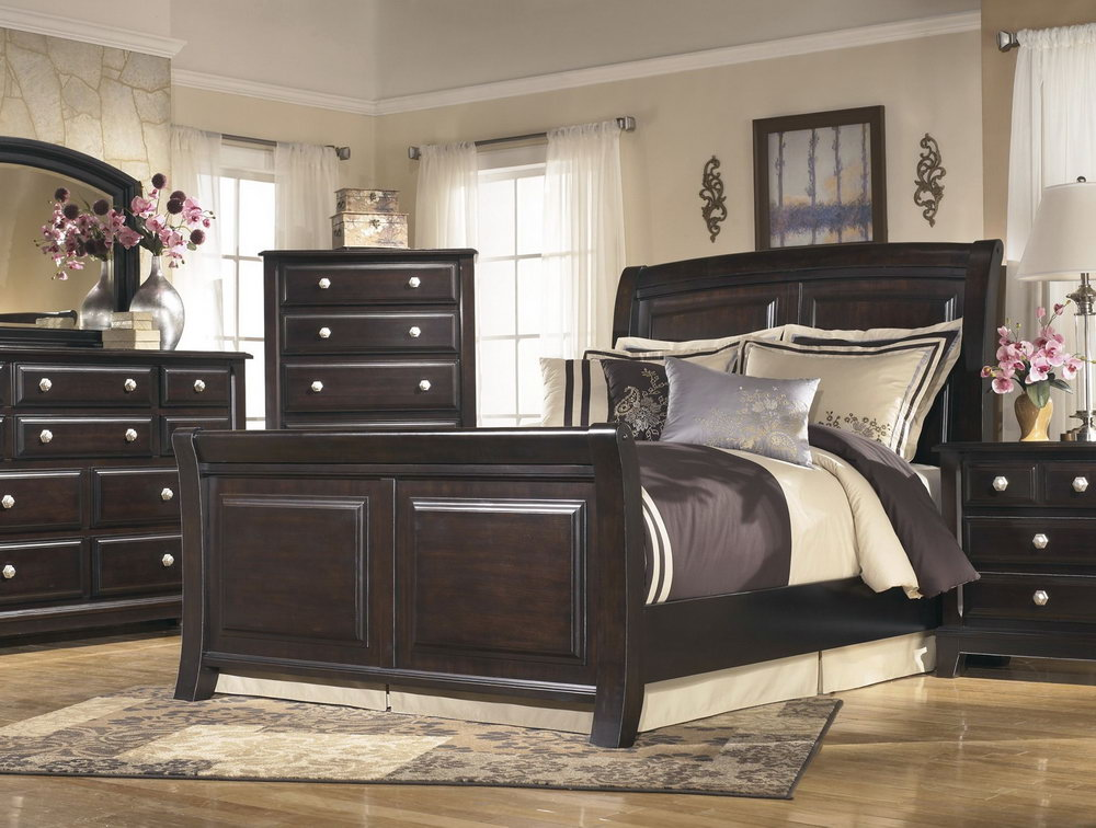 Ashley Furniture Bedroom Sets 14 Pieces