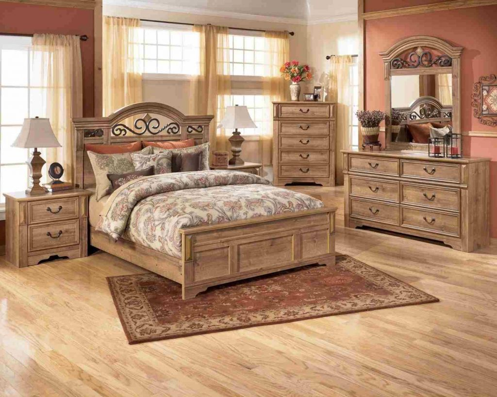 New Ashley Furniture Bedroom Sets : Jackie Home Ideas ...