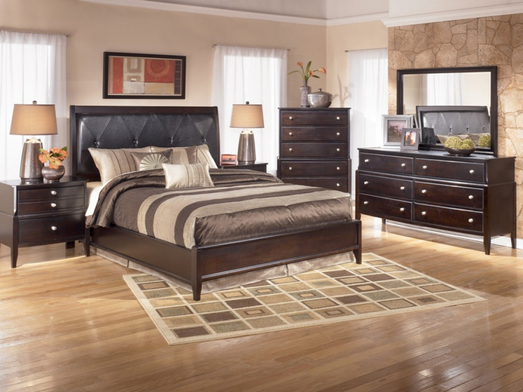 Ashley Furniture Bedroom Sets Full Size