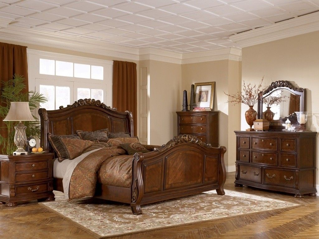 Ashley Furniture Bedroom Sets Prices