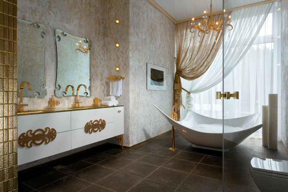 Bathroom Decor Ideas For Small Spaces