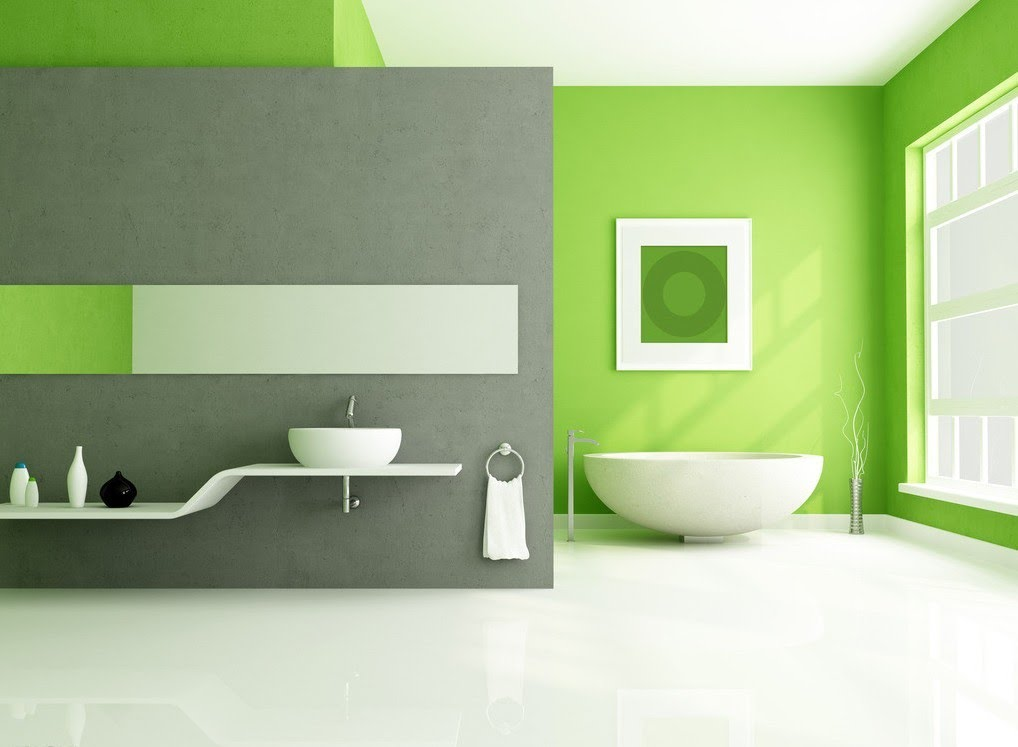 Bathroom Designs And Sizes