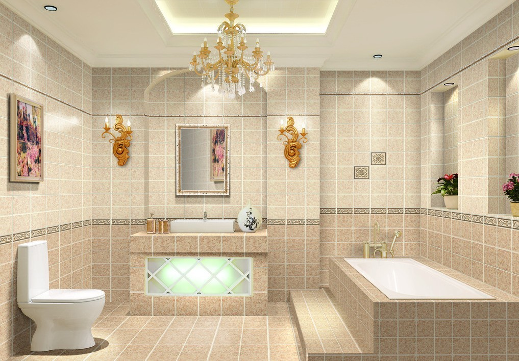 Bathroom Designs On A Budget