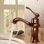 Bathroom Faucets Easy To Clean