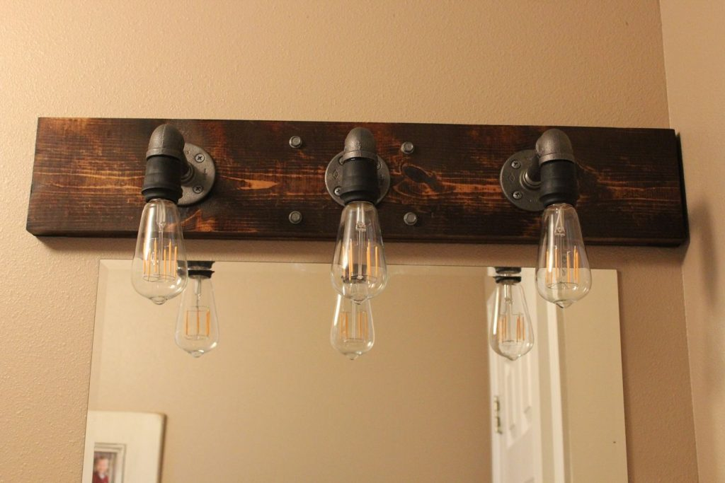 Bathroom Light Fixtures Clearance