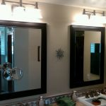 Bathroom Light Fixtures Design Ideas