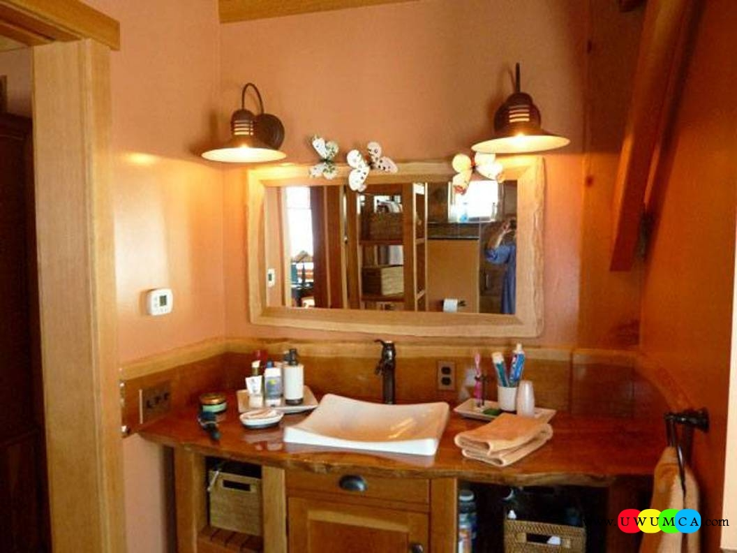 Bathroom Lights Design