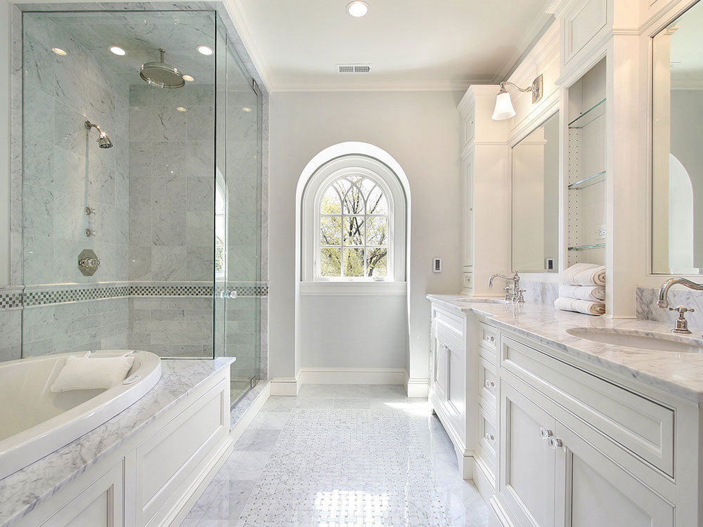 Image of: Bathroom Remodel Companies
