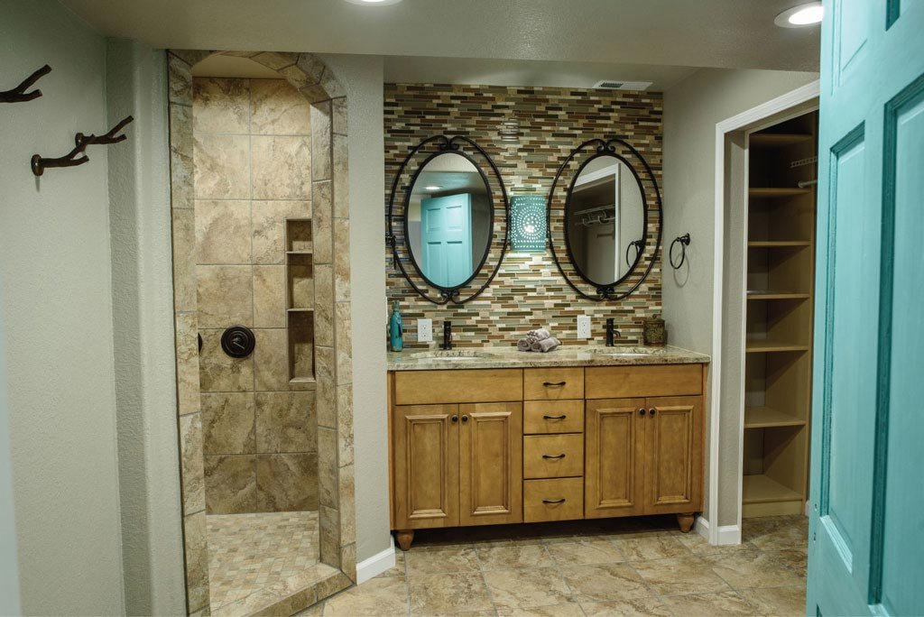 Bathroom Remodel Ideas 2018