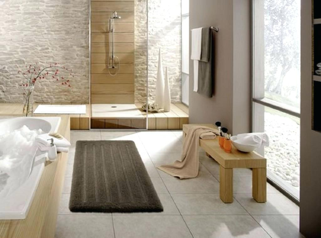 Bathroom Rugs Set