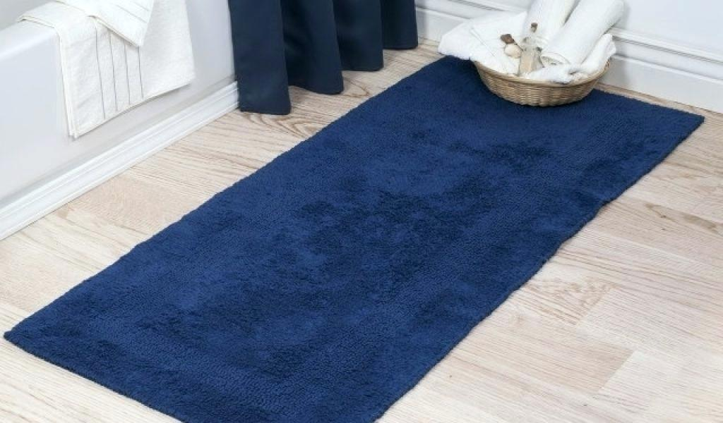 How To Choose The Proper Bathroom Rugs