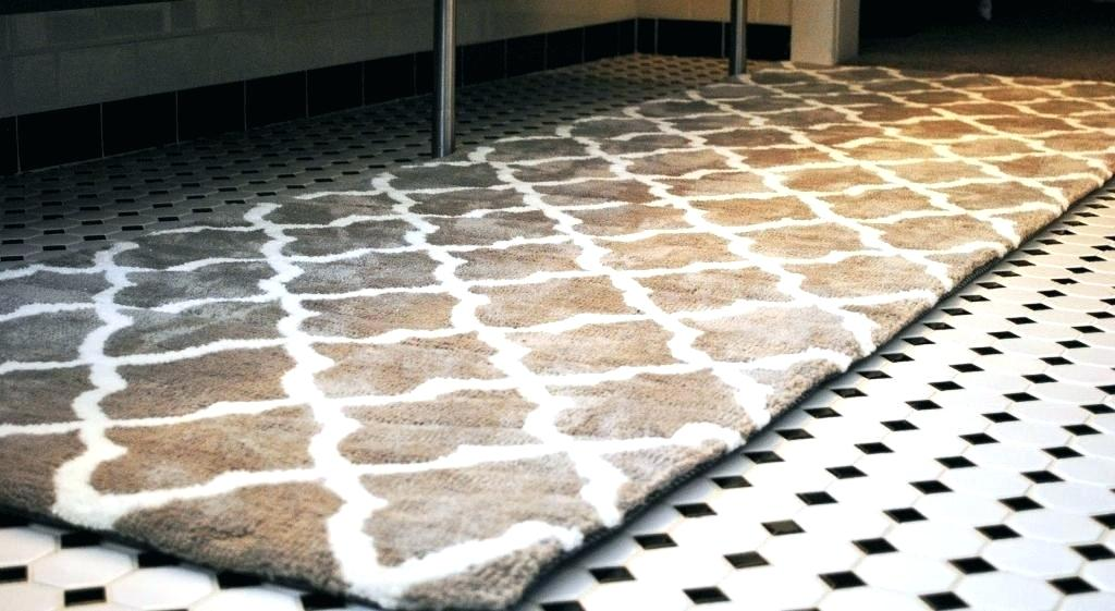Bathroom Rugs On Sale