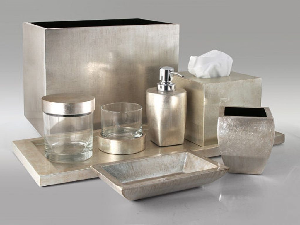 Image of: Bathroom Sets and Accessories