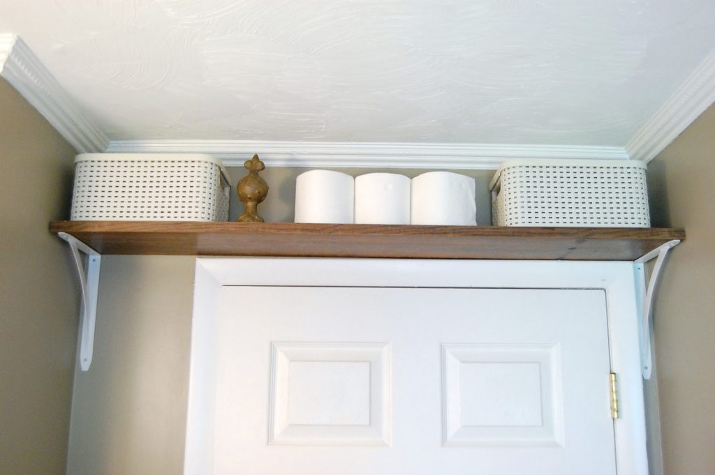 Bathroom Shelves Cabinet
