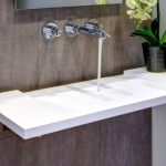 Bathroom Sink Console