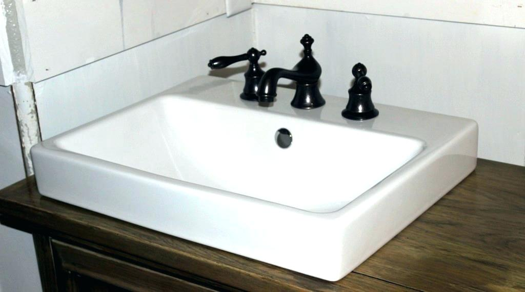 Image of: Bathroom Sink Cost