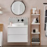 Bathroom Storage Accessories