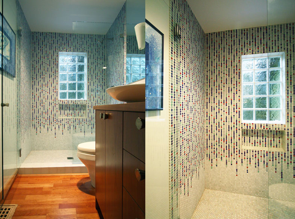 Bathroom Tile Designs 2018