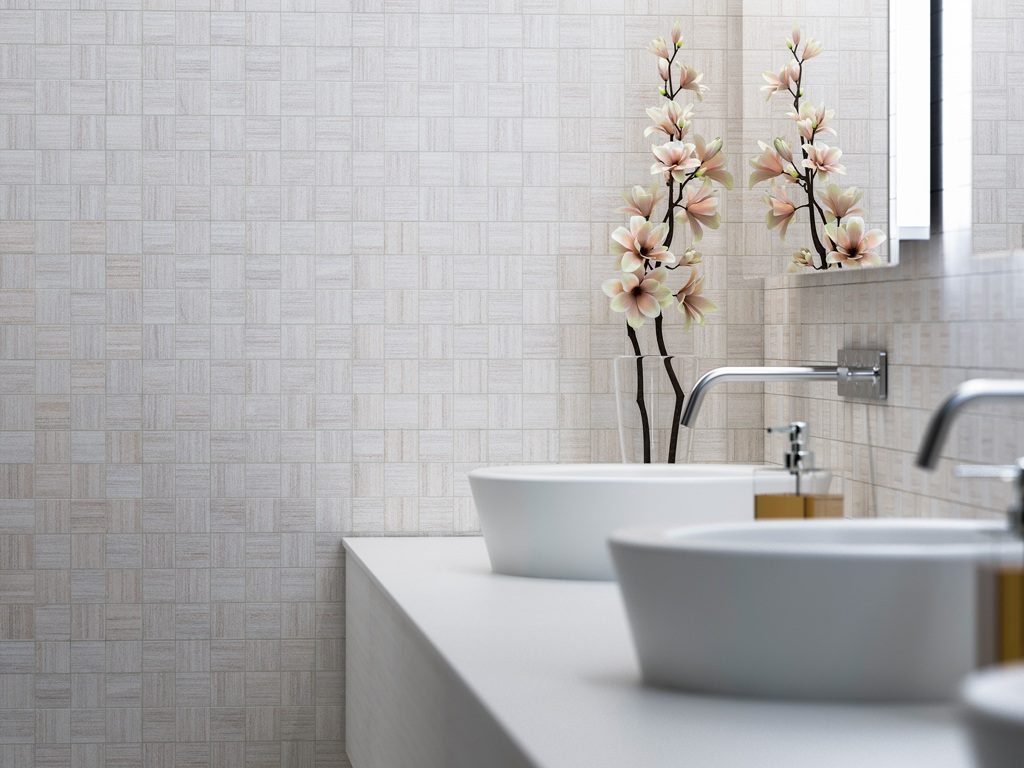 Bathroom Tiles Cost