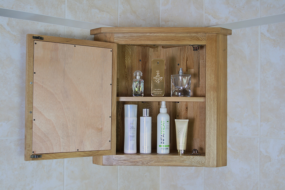 Image of: Bathroom Wall Cabinets at the Range