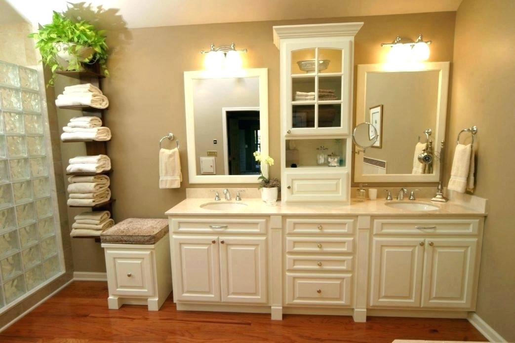 Image of: Bathroom Wall Cabinets for Sale