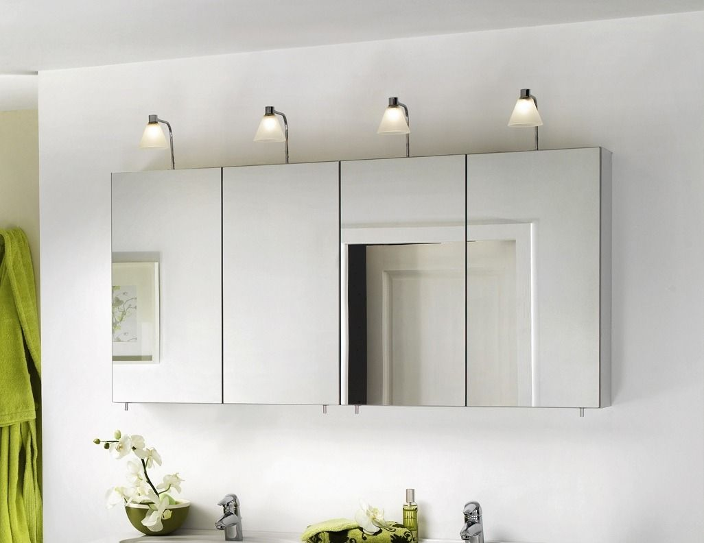 Image of: Bathroom Wall Cabinets on Sale