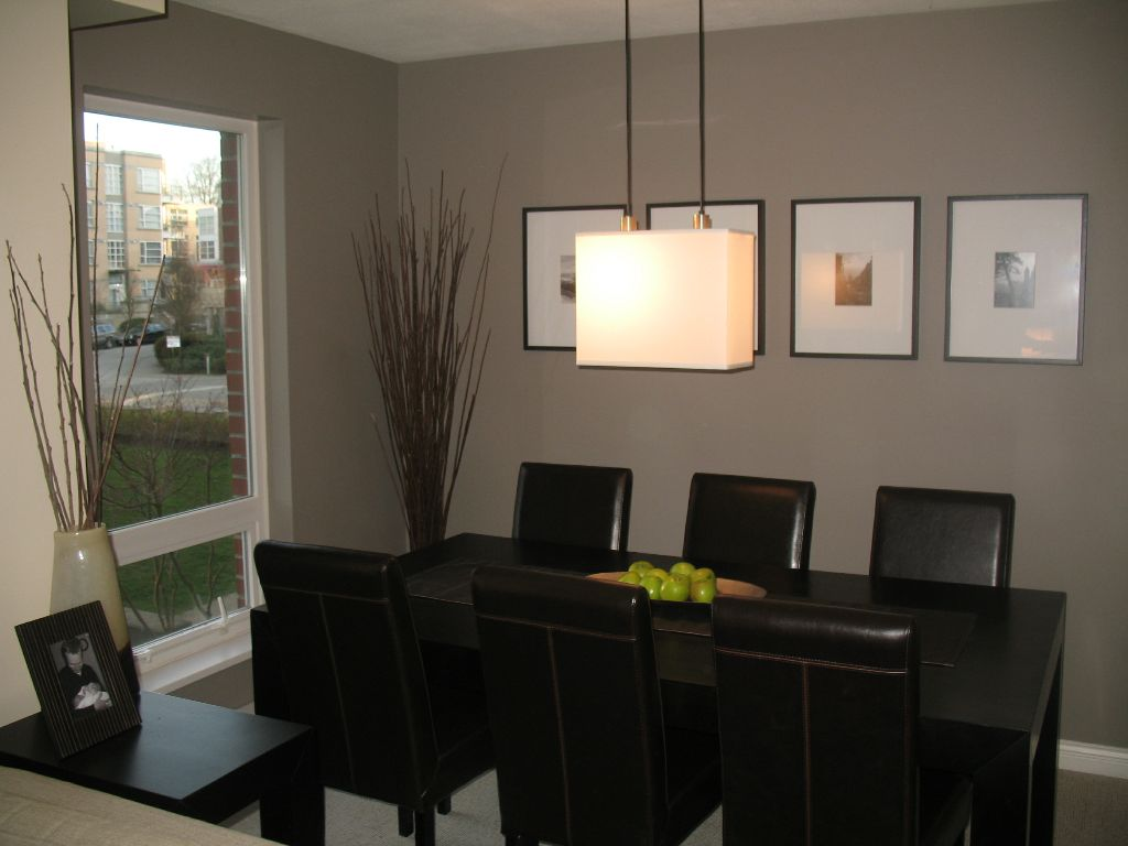 Image of: Beautiful Dining Room Light Fixtures