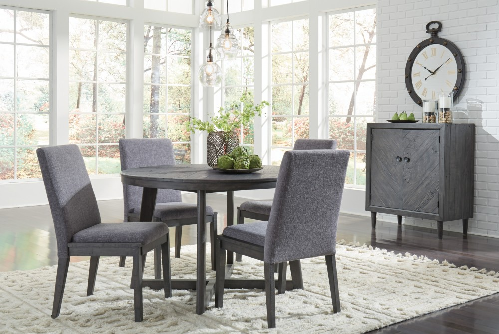Beautiful Round Dining Room Tables