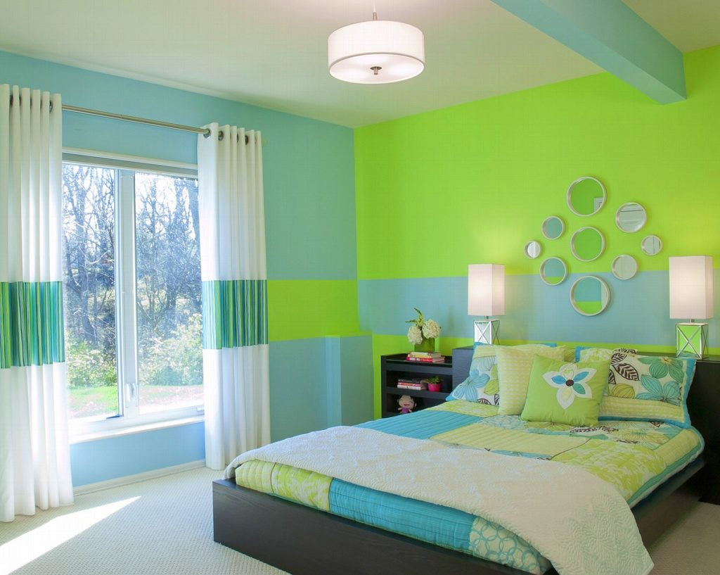 Bedroom Colors Paint