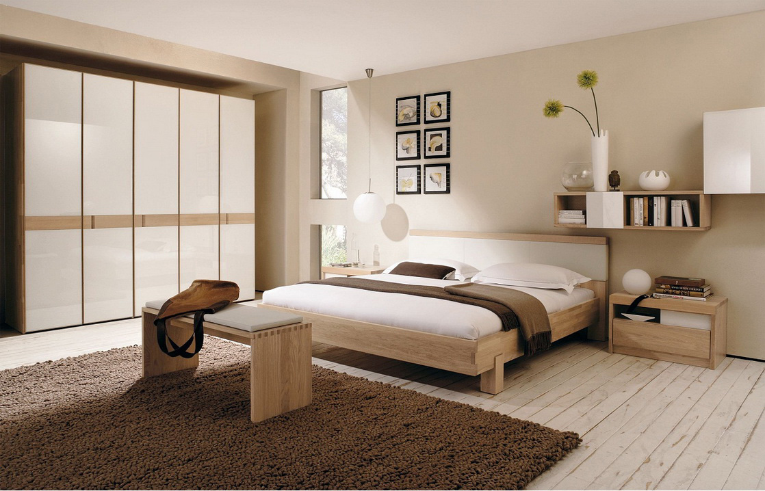 Bedroom Colors And Ideas