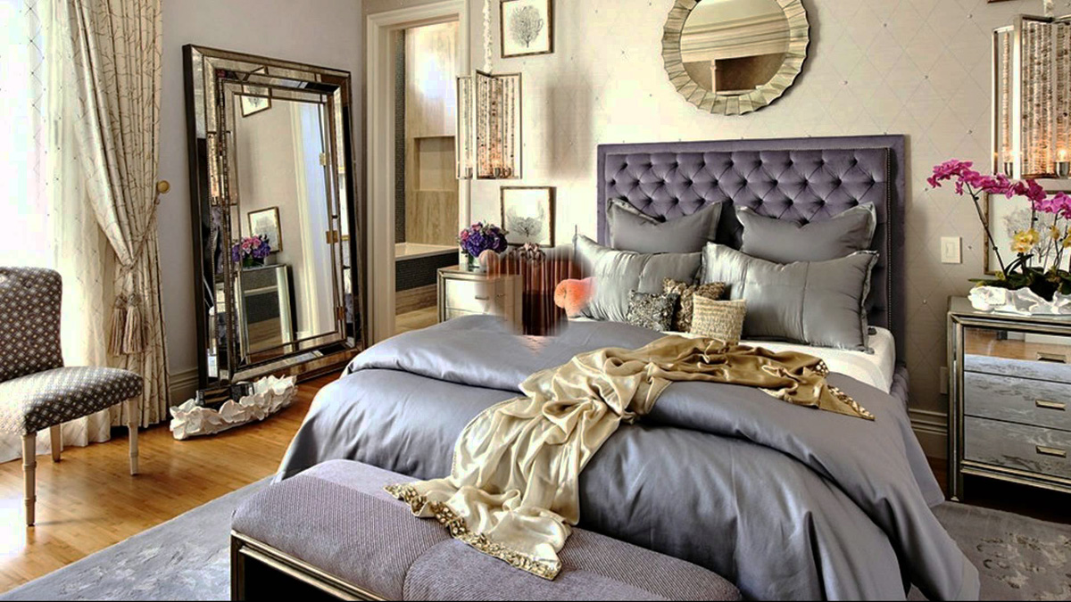 Image of: Bedroom Decorating Ideas Images