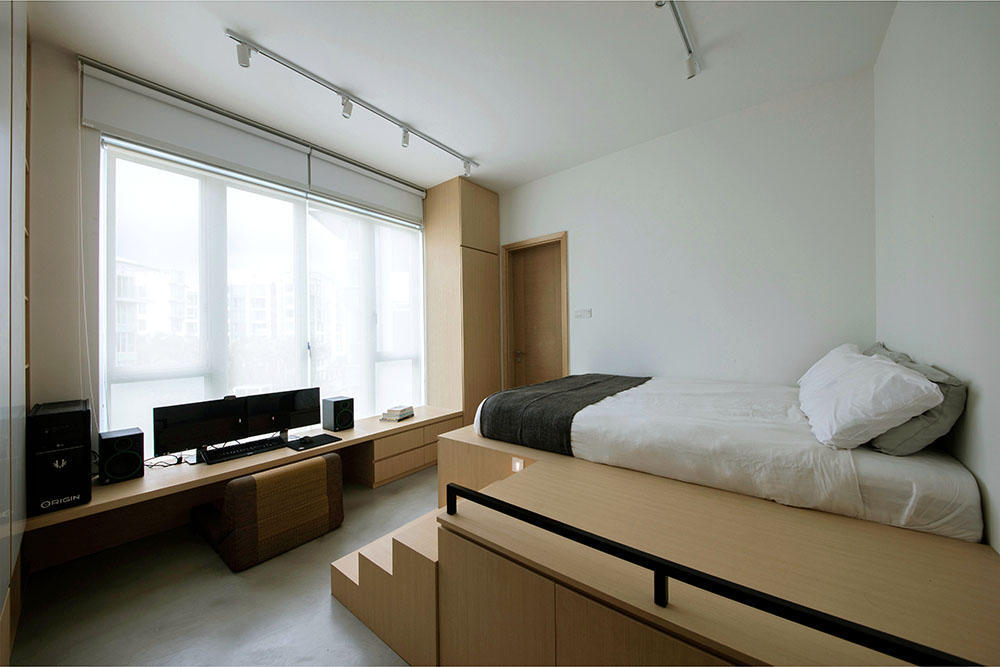 Bedroom Design Interior