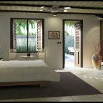 Bedroom Design And Colour