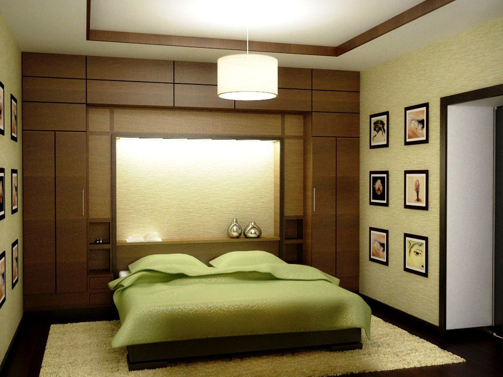 Image of: Bedroom Design and Furniture