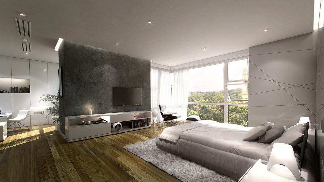 Bedroom Design And Interior