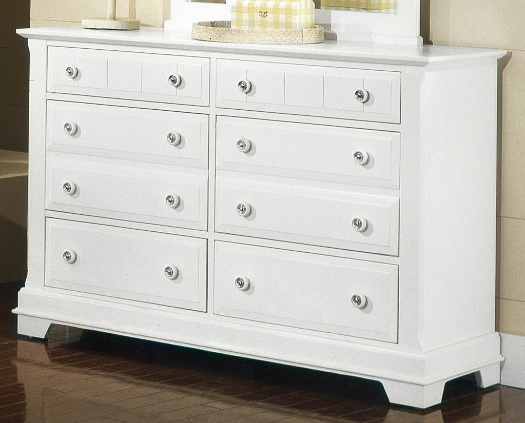 Bedroom Dressers Dimensions