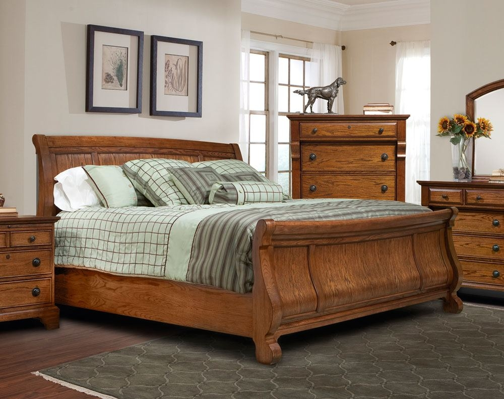 Image of: Bedroom Furniture at Rooms to Go