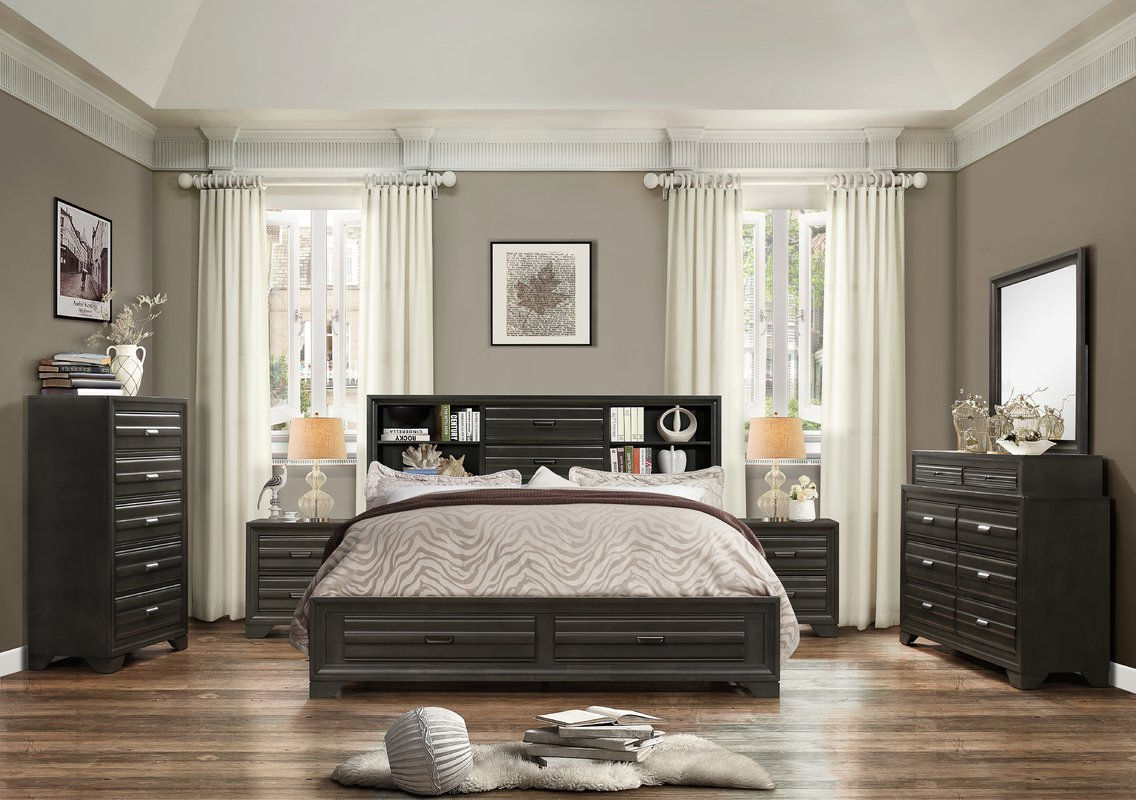 Bedroom Ideas Affordable
