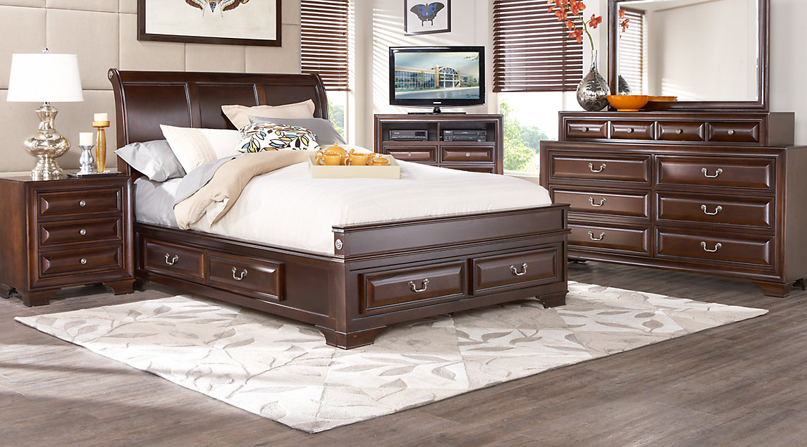 Image of: Bedroom Sets Best Deals