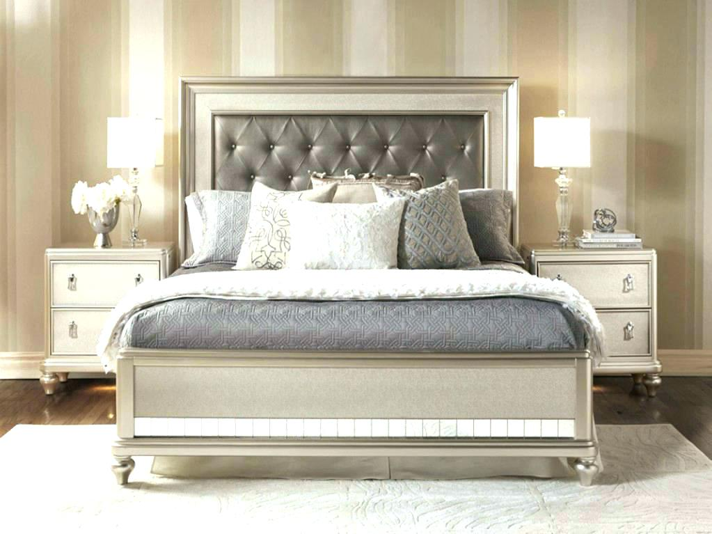 Image of: Bedroom Sets Contemporary