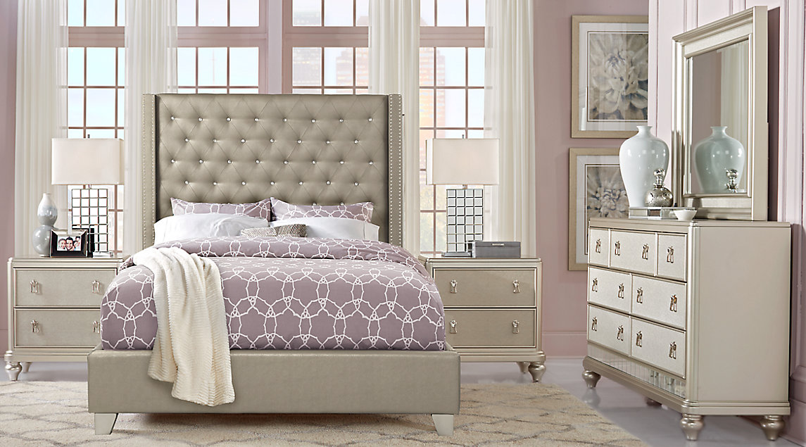 Image of: Bedroom Sets Deals