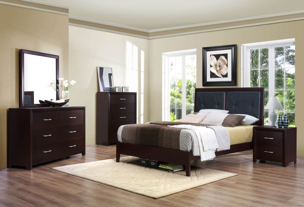 Bedroom Sets Rooms To Go