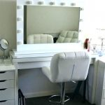 Bedroom Vanity Mirror