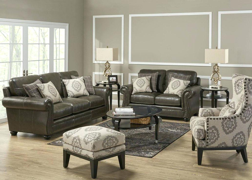 Image of: Best Accent Chairs for Living Room