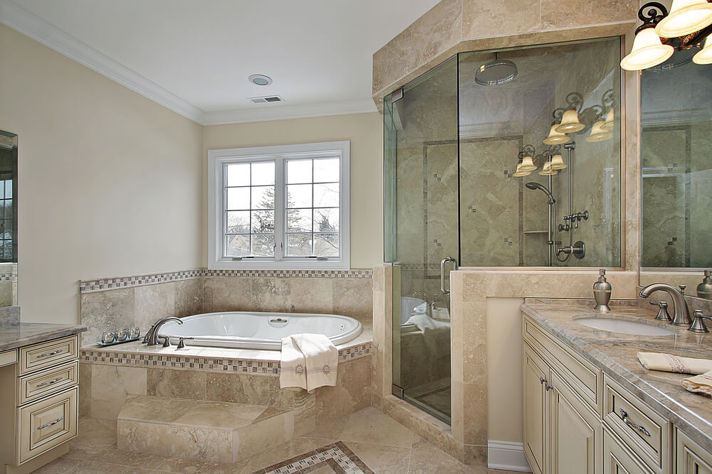 Image of: Best Bathroom Remodel Ideas