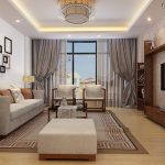 Best Living Room Curtain Ideas