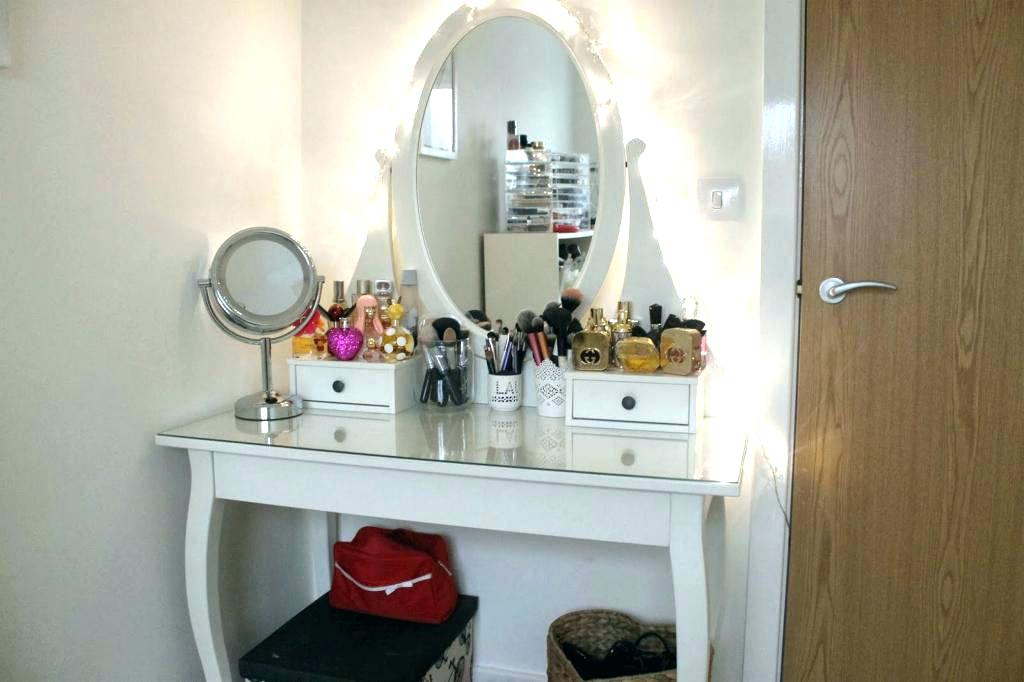 Build A Bedroom Vanity