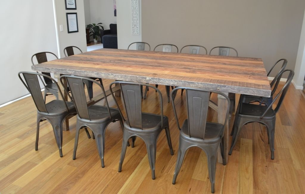 Image of: Buy Rustic Dining Room Table